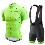ShadeShift™ Cycling Jersey Set