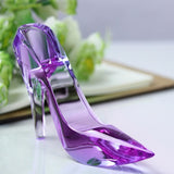 Crystal High Heel Keepsake