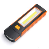 SeeEasy 2-in-1 Magnetic Work Light & Flashlight