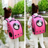 MagiCapsule™ Backpack Pet Carrier