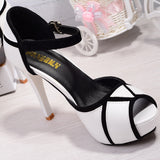 AngelaChristie™ Elegant High Heels