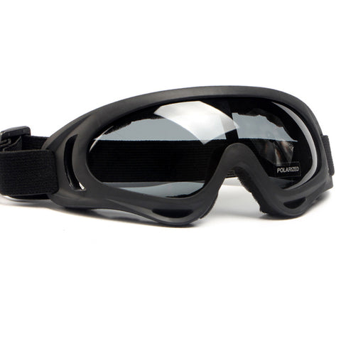 Freez-Tek™ Polarized Snow Goggles