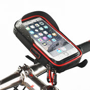 Waterproof Cycling Phone Holder