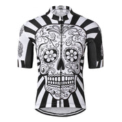 Sugar Skull Cycling Jersey