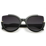 solis Cat Eye Fashion Sunglasses