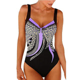 Stylish Vendimia™ Swimwear