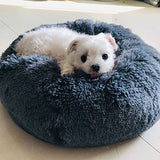 Cozy Avalanche™ Pet Bed