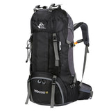 Trekking 60L Backpack