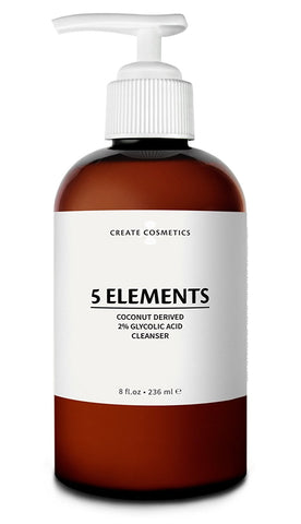 5 ELEMENTS CLEANSER