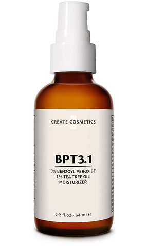 BPT3.1 ACNE TREATMENT