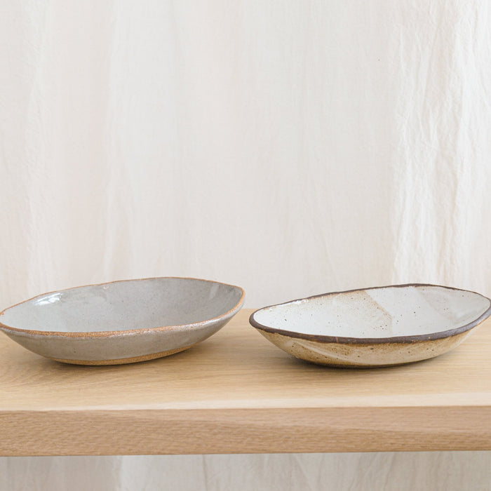 Colleen Hennessey Asparagus Bowls