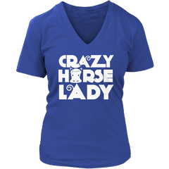Limited Edition - Crazy Horse Lady