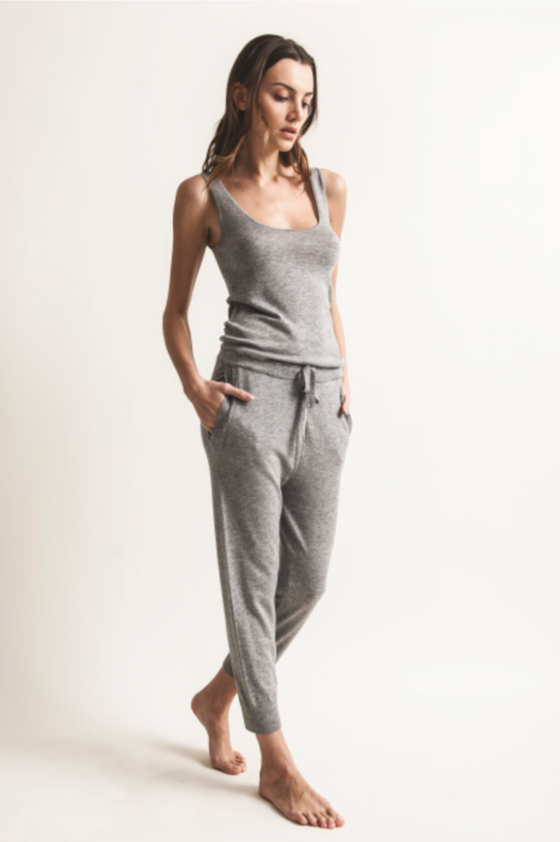 SKIN Monet Jumpsuit - Lounge Beauties