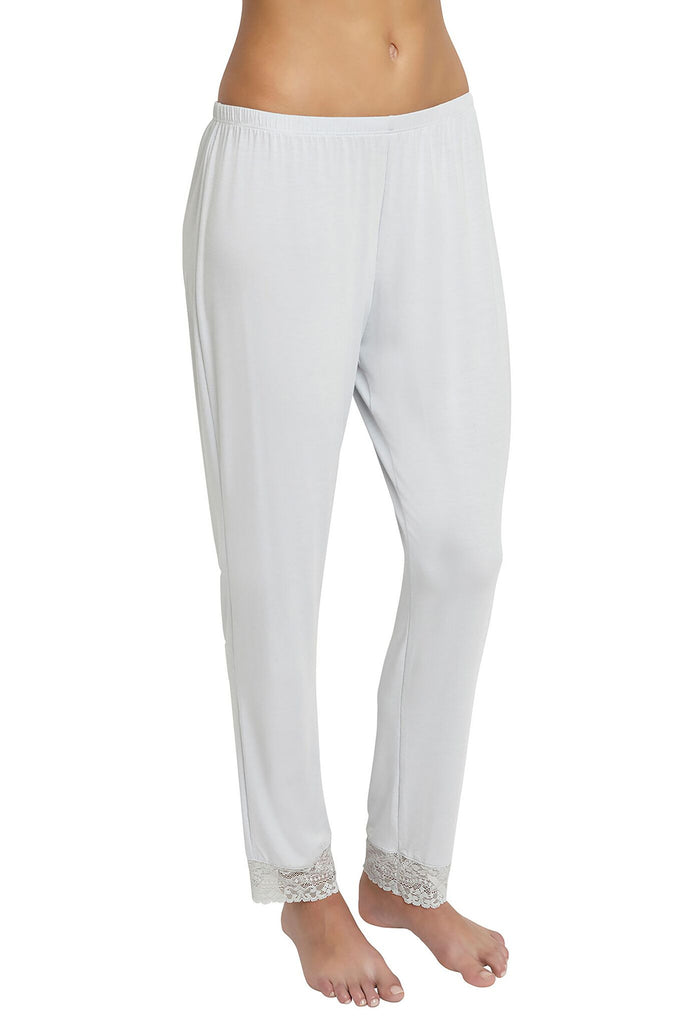 Eberjey Elvia Slim Pant - Lounge Beauties
