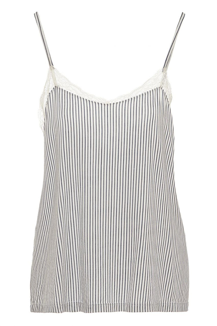 Eberjey Nordic Stripes The Dreamer Cami - Lounge Beauties