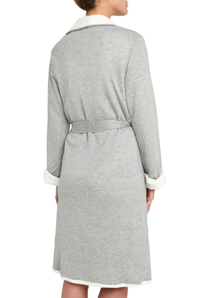 Eberjey Alpine Chic Classic Robe - Lounge Beauties