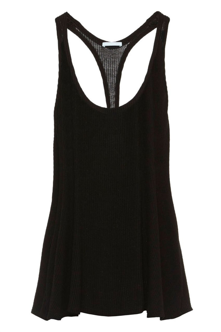 Eberjey Elon Tank Top in Black