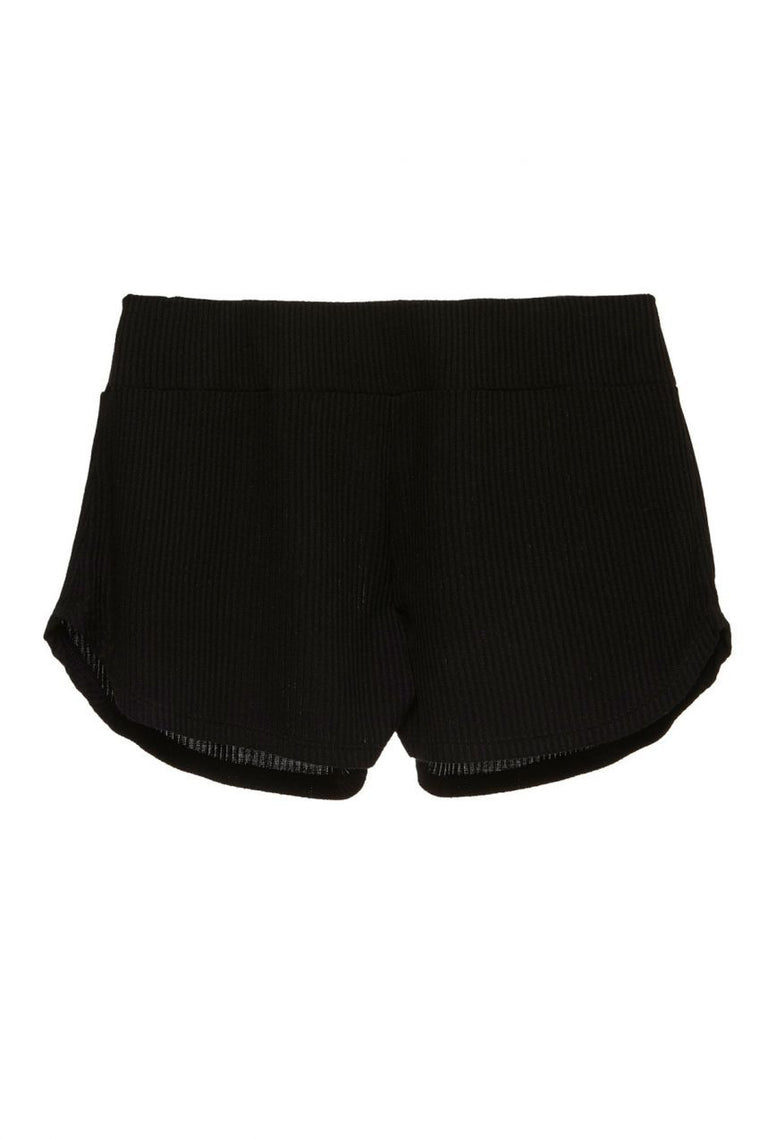 Eberjey Elon Shorts in Black