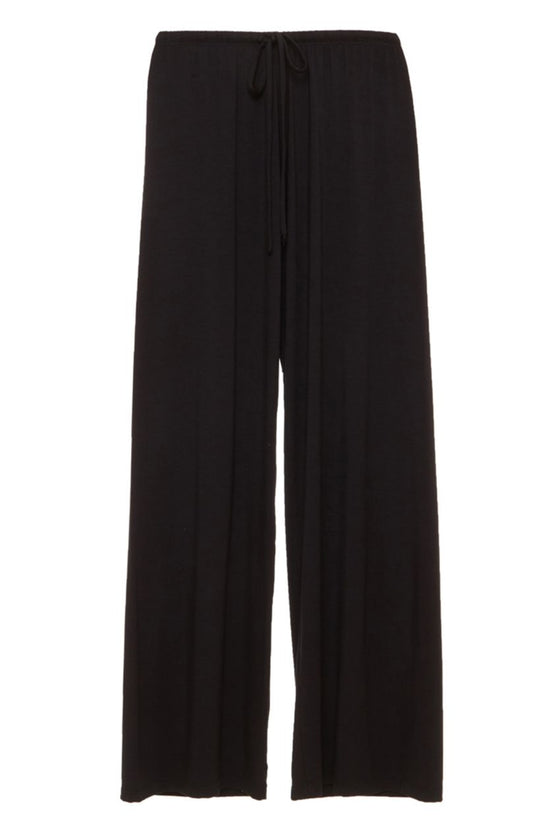 Eberjey Ivy Pant in Black - Lounge Beauties