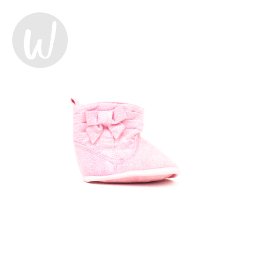 ABG Baby Baby Shoes - Wildflower Kids