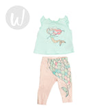 Baby Gap Baby 2-Piece Set Size 3-6 mo