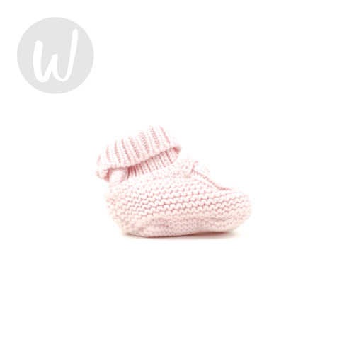 Baby Gap Baby Booties - Wildflower Kids