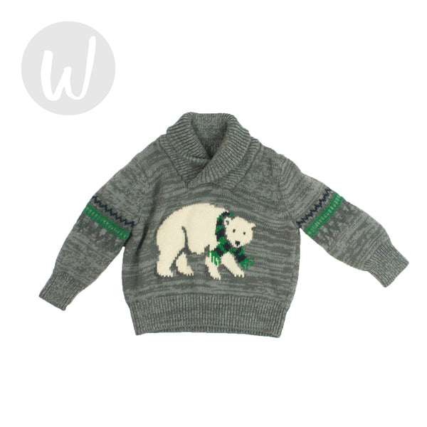 Baby Gap Baby Sweater Size 6-12 mo
