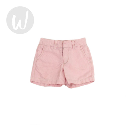 Baby Gap Casual Shorts Size 12-18 mo