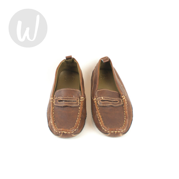 Baby Gap Loafers - Wildflower Kids