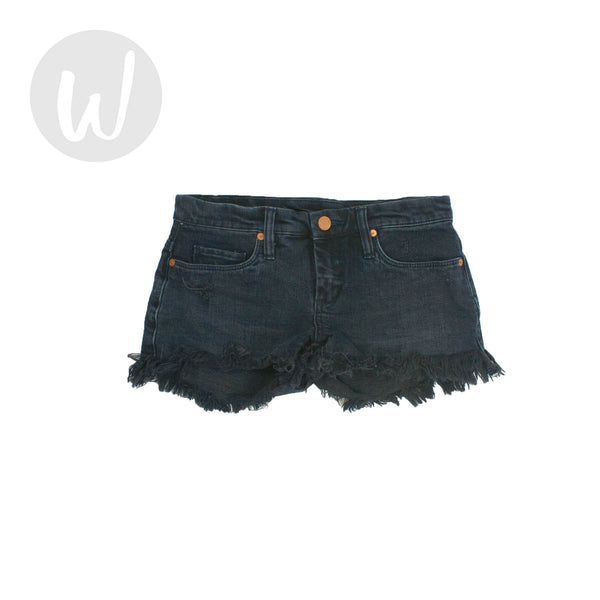 Blank NYC Denim Shorts Size 24