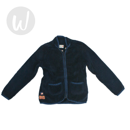 Chipie Fleece Jacket Size 5