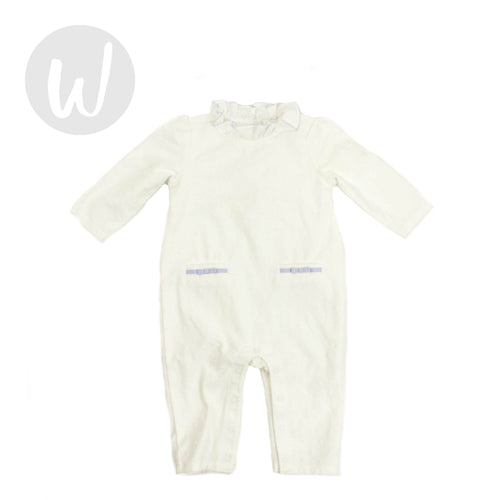 Janie and Jack Baby 1-Piece Outfit Size 3-6 mo