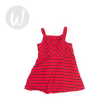 Nautica Casual Dress Size 18 mo