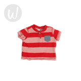 Old Navy Baby T-Shirt Size 0-3 mo