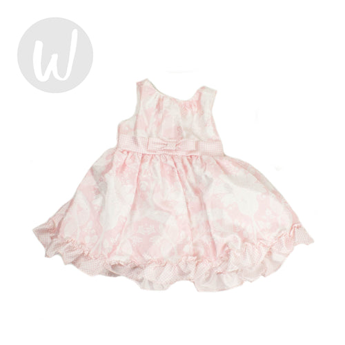 Pippa & Julie Party Dress Size 12 mo