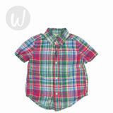Polo By Ralph Lauren Button-Down Shirt