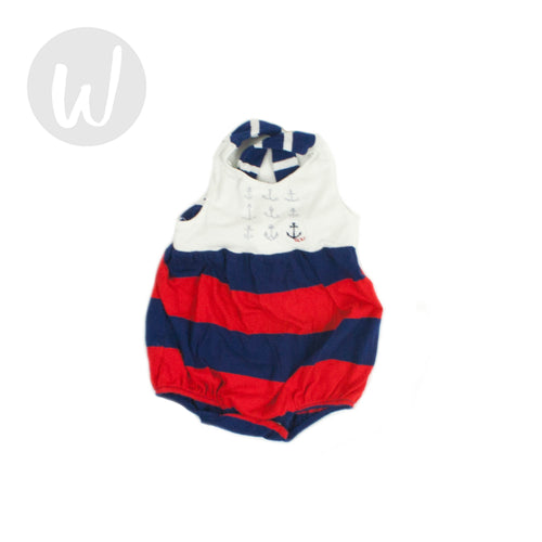 Ralph Lauren Baby 1-Piece Outfit Size 6 mo