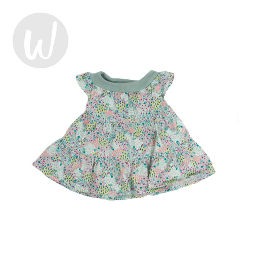 Tea Baby Casual Dress Size 6-9 mo