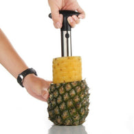 New! Stainless Steel Pineapple Peeler Cutter Slicer.