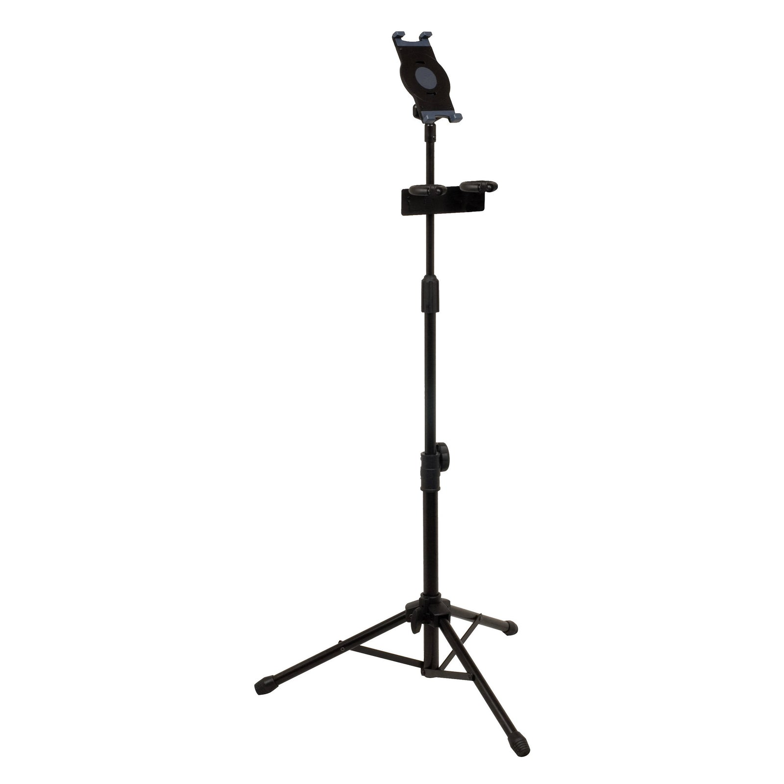 VocoPro MS-UT Tablet Stand with Dual Mic Holder