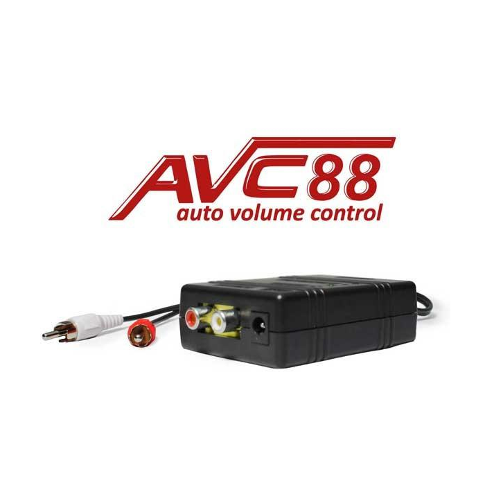 Best Media AVC-88 Automatic  Volume Controller
