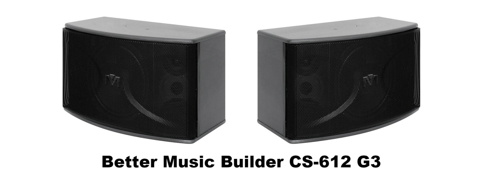 The Pro Elite #4: Combination of PMA320 III, CS-612 G3, BLX288/PG58, and HD-888 (5TB)