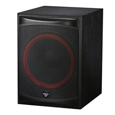 Cerwin Vega XLS-15S Powered Subwoofer