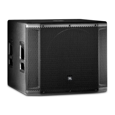 "JBL VP7315/64DP Powered 15"" 3-way Integrated Loudspeaker System"