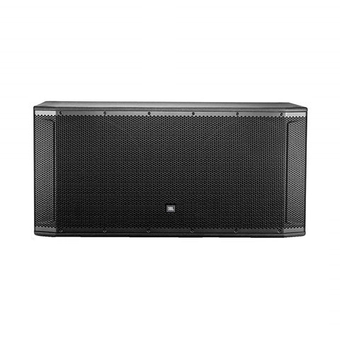 "JBL SRX-818SP 18"" Powered Subwoofer System"