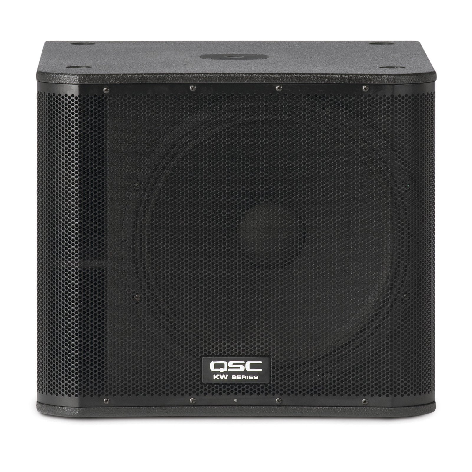 QSC KW-181 1000 Watts Powered Subwoofer