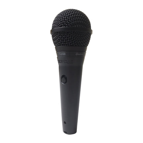 Shure PGA48-QTR Wired Microphone