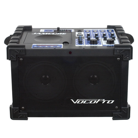 VocoPro Drifter 300W Portable Karaoke Speakers