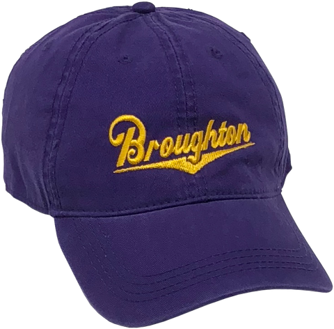 Broughton Polo Hat