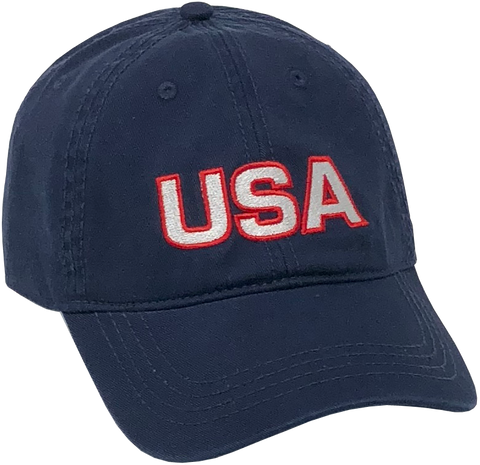 USA Blue Hat